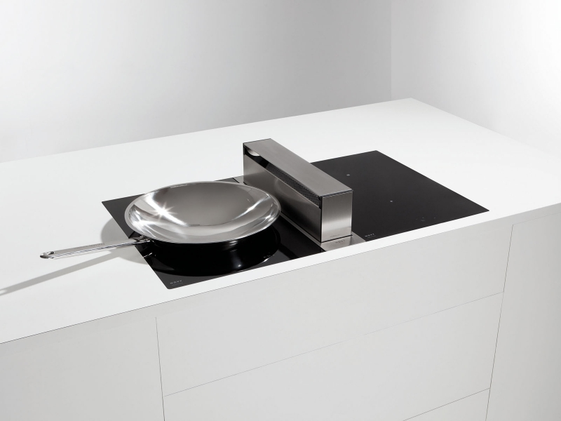Novy kookplaat inductie