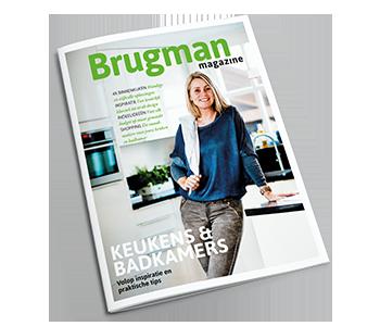 Het gratis Brugman magazine