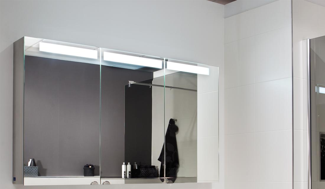 Badkamer Spiegel Kast : Spiegelkasten in badkamer u devolonter