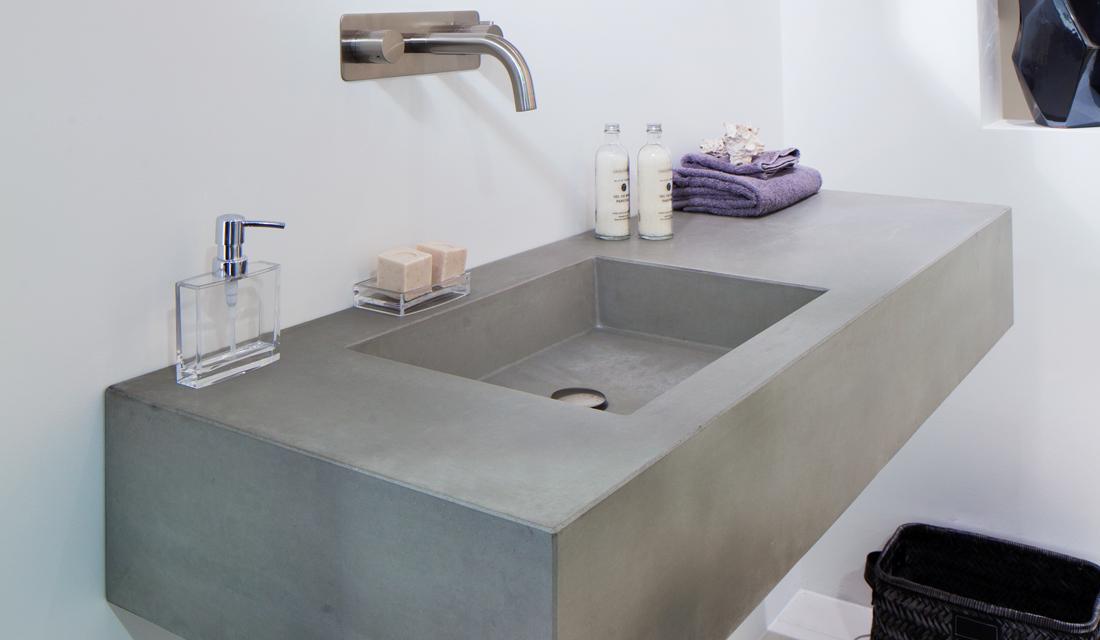 Badkamer Wastafel Blad : Wastafels voor iedere badkamer brugman