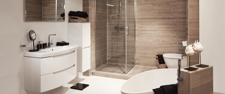 Roanne badkamer brugman badkamers - Badkamer badkamer meubels ...