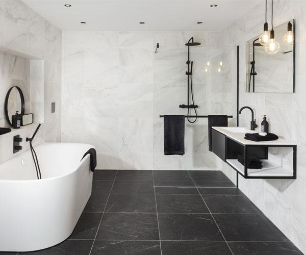 Moderne Badkamers Zwolle : Ontdek de nieuwe collectie badkamers bij brugman