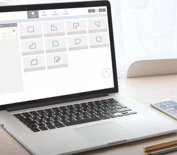 badkamer 3d ontwerp tool