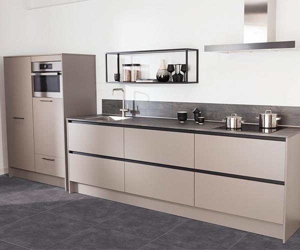 Ultra Moderne Keukens : Eggersmann keukens ruim jaar droomkeukens op maat