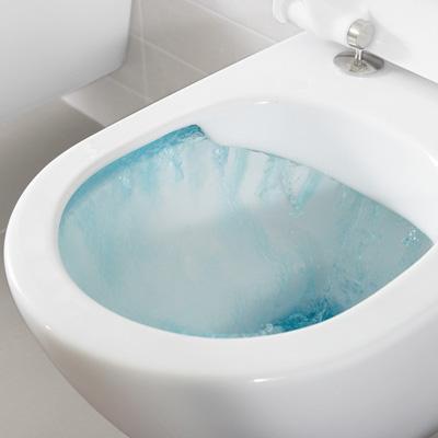 Randloos toilet Villeroy & Boch