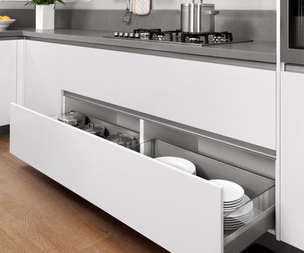 Y-Line Reyes keuken