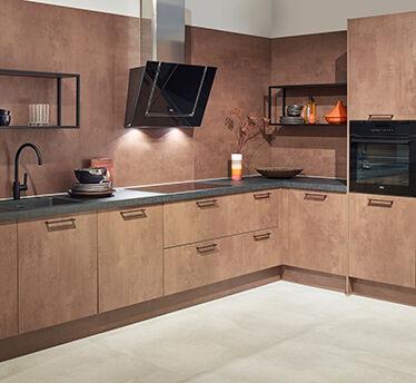 Brugman keuken Sirrah 295