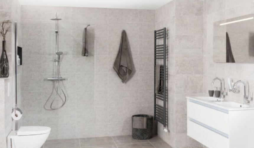 Budget Badkamer Nuenen : Brugman één plaats voor keuken en badkamer