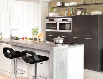 design keuken brugman