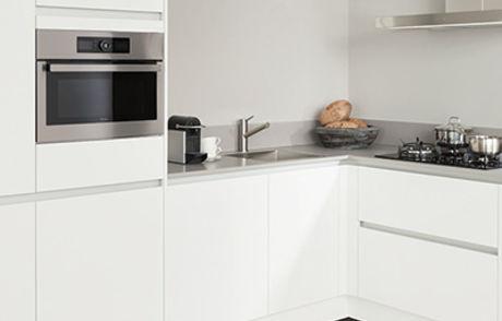 Brugman keuken