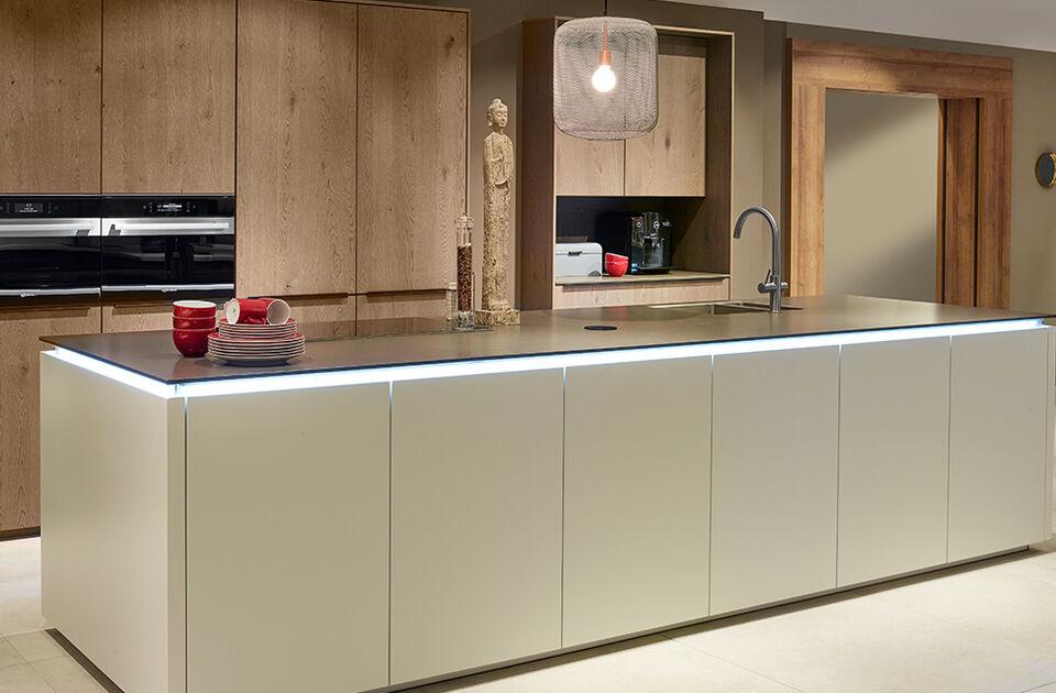 Design keuken ancora
