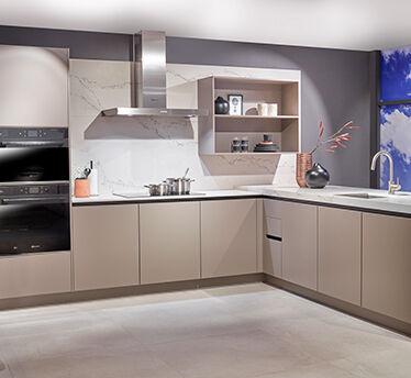 Brugman keuken XGL-Maures