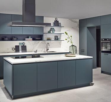 Brugman keuken YGL-Carrer 5002