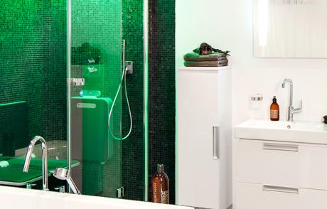 Van een kleine badkamer tot luxe wellness