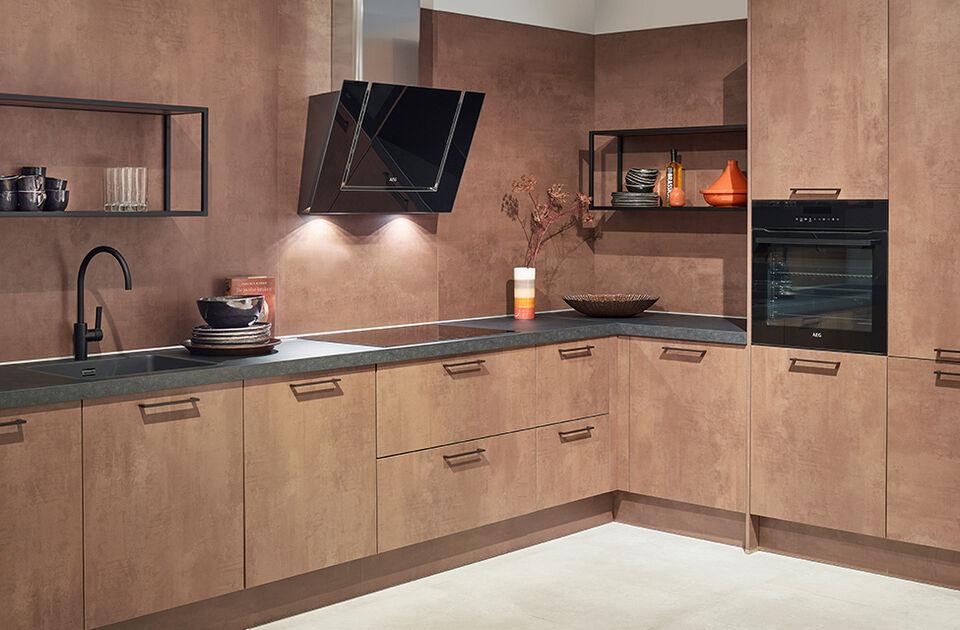 warme keuken Sirrah