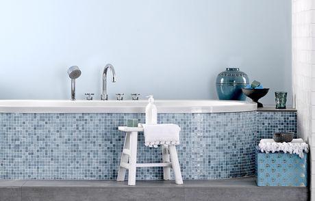 Tips voor een landelijke badkamer
