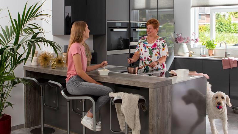Keukenplanner