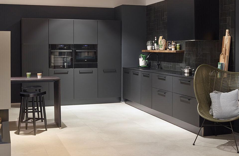 elegante luxe keuken pamag