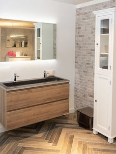 Brugman klassieke badkamer