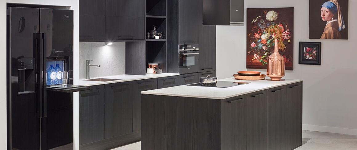Lango design keuken