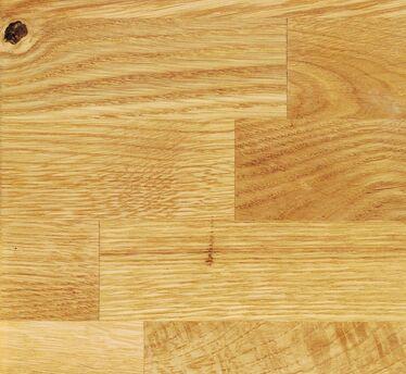 houten keukenblad eiken rustiek