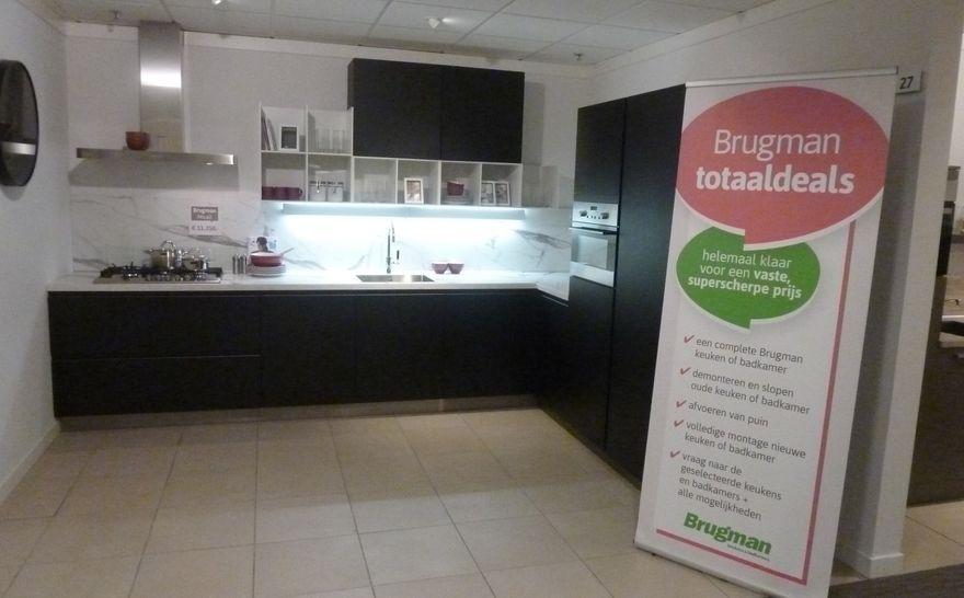 Showroom Keukens Brugman : De gl mirall f mirall f showroomkeuken