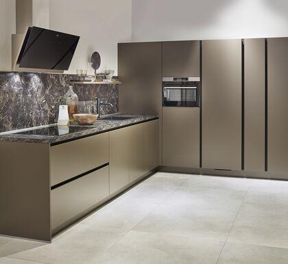 granieten keukenblad saphir brown