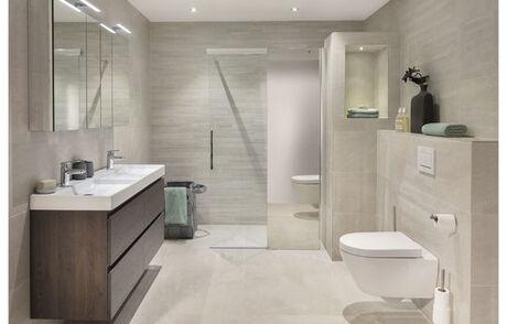 badkamerlicht