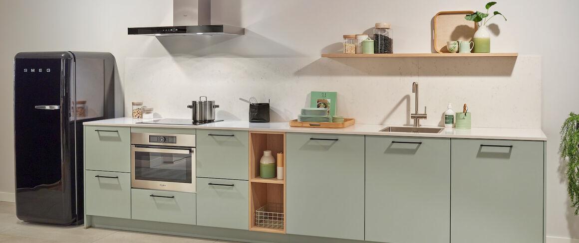 Keuken Carrer – Brugman