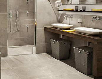brugman luxe badkamer