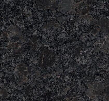 granieten werkblad steel grey