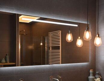 ledlamp badkamer