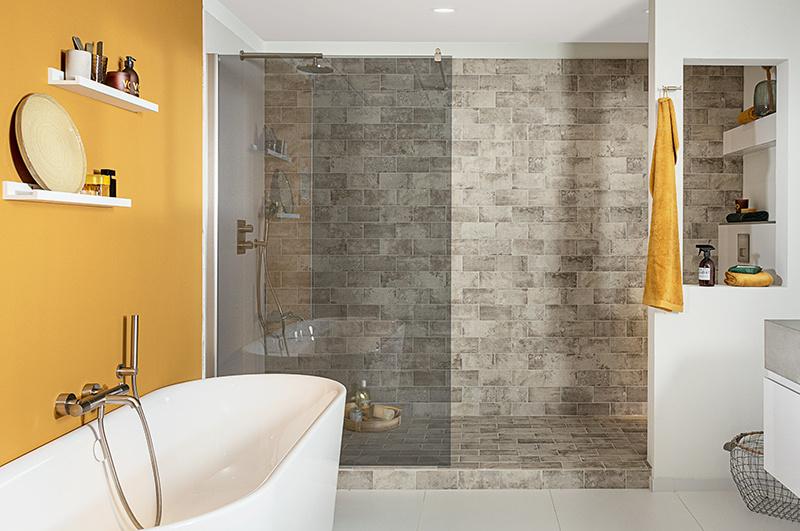 Tips badkamer tegels schoonmaken
