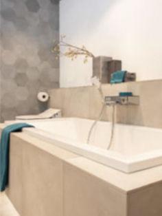 Brugman industriële badkamer
