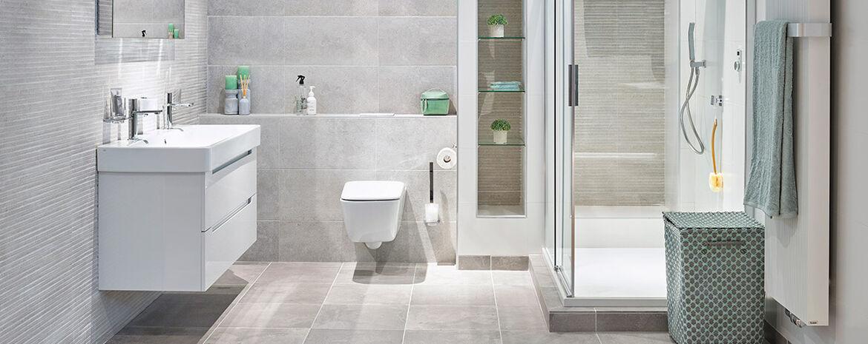 Voordelen van een randloos toilet