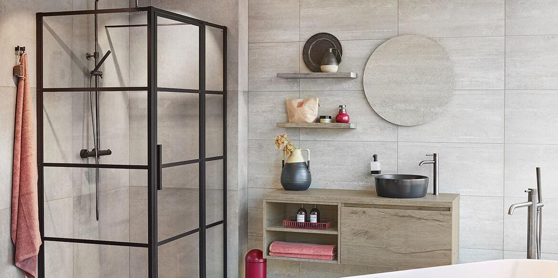 Je badkamer mooi opruimen, het kan met Brugman