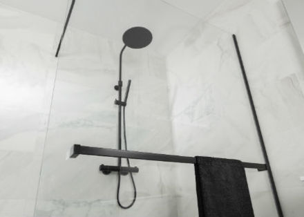 Betonlook Verf Badkamer : Betonlook badkamers tips en inspiratie brugman