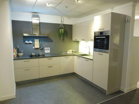 Top Keukens Zoeterwoude : Showroomkeukens voor een scherpe prijs vind je bij brugman keukens