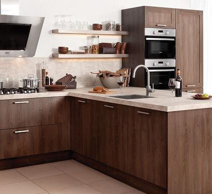 T keuken