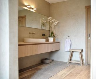 Badkamer Leeuwarden Kleuren : Landelijke badkamer: tips en inspiratie brugman