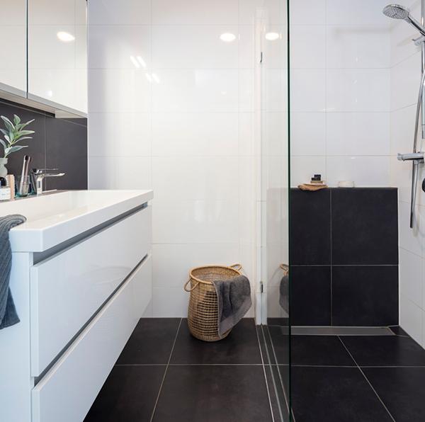 Brugman badkamer