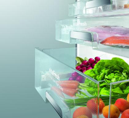 VitaFresh koelkastladen