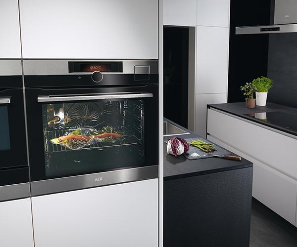 Aeg Keuken Inbouwapparatuur : Aeg keukenapparatuur brugman