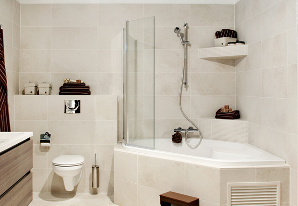 Kleine badkamer inrichten met onze tips u brugman