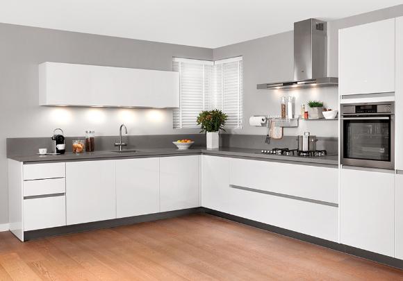 keuken licht