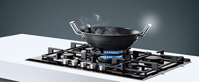 Innovatieve Siemens kookplaten