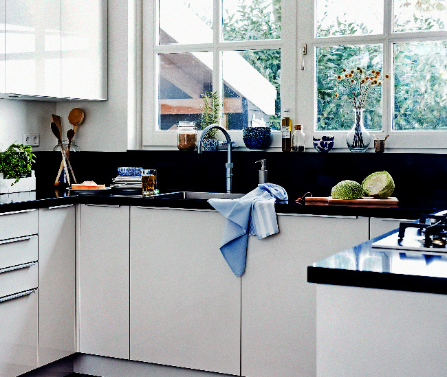 keuken brugman