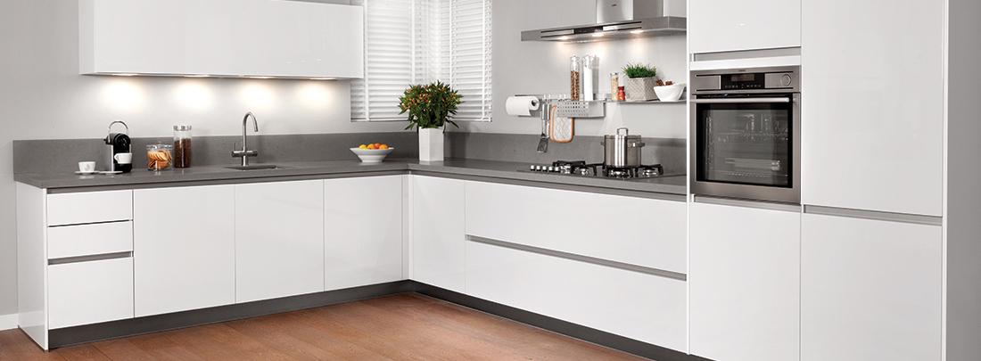 Keukenmontage bij Brugman Keukens