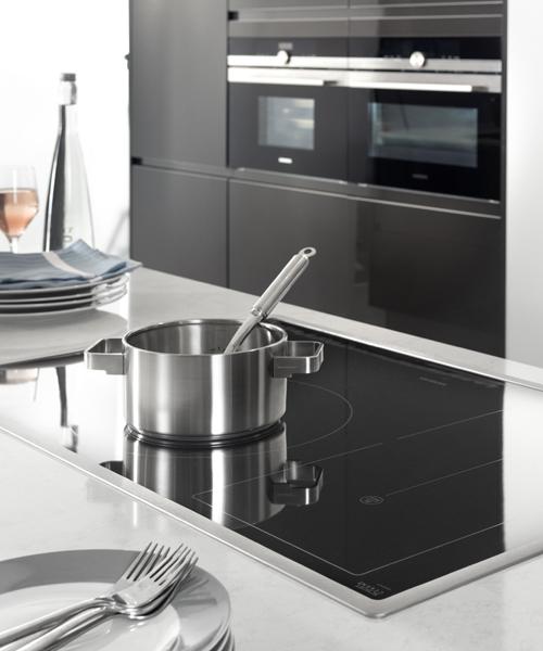 Koken in luxe