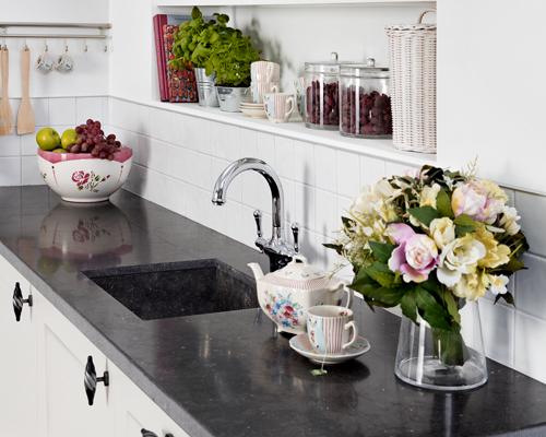 Kruiden in je keuken